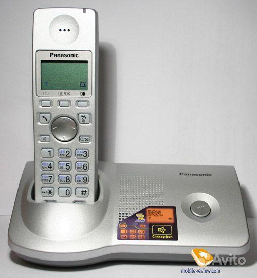 Panasonic Kx-Tga710Ru