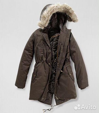 Зимние Куртки Спб