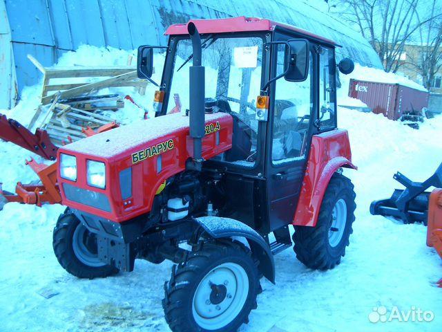 Купить трактор беларусь бу в москве цены