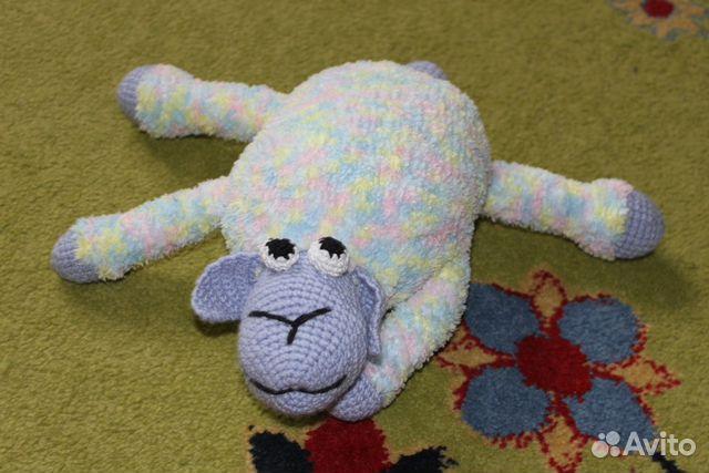 Вязание овечка Что такое Берет детский Вязание с детскими рисунками спицами