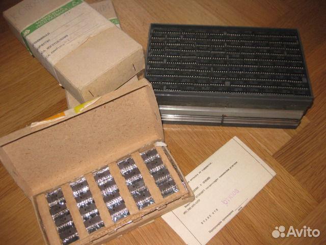 Микросхема к554са3, К561