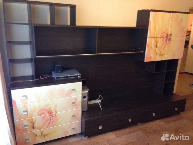 Мебель Для Гостиной Сакура В Москве