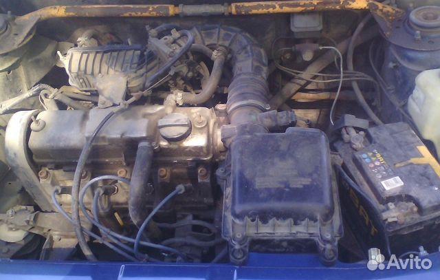 Ваз 2110 инжектор ремонта двигателя