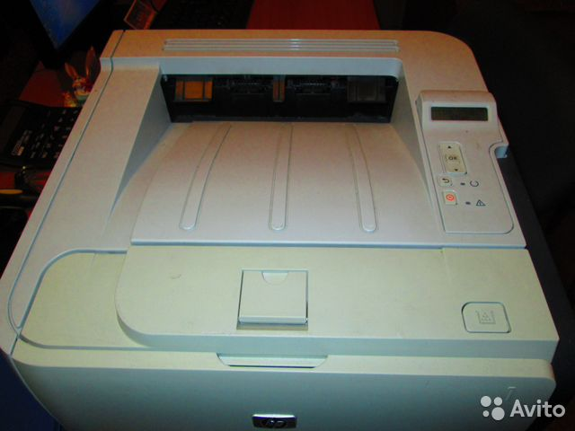 driver for hp laserjet p2055dn printer free download