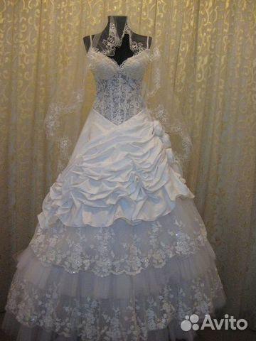 Свадебные Платья Недорого Домодедовская
