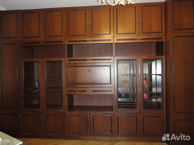 Вместительная Мебель Для Гостиной В Москве