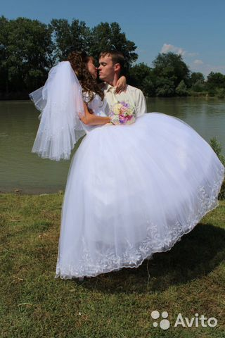 Фото свадебных платьев славянск