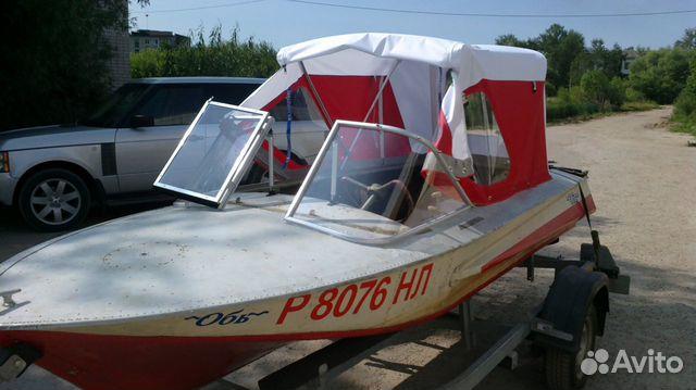 купи ру вологда лодки