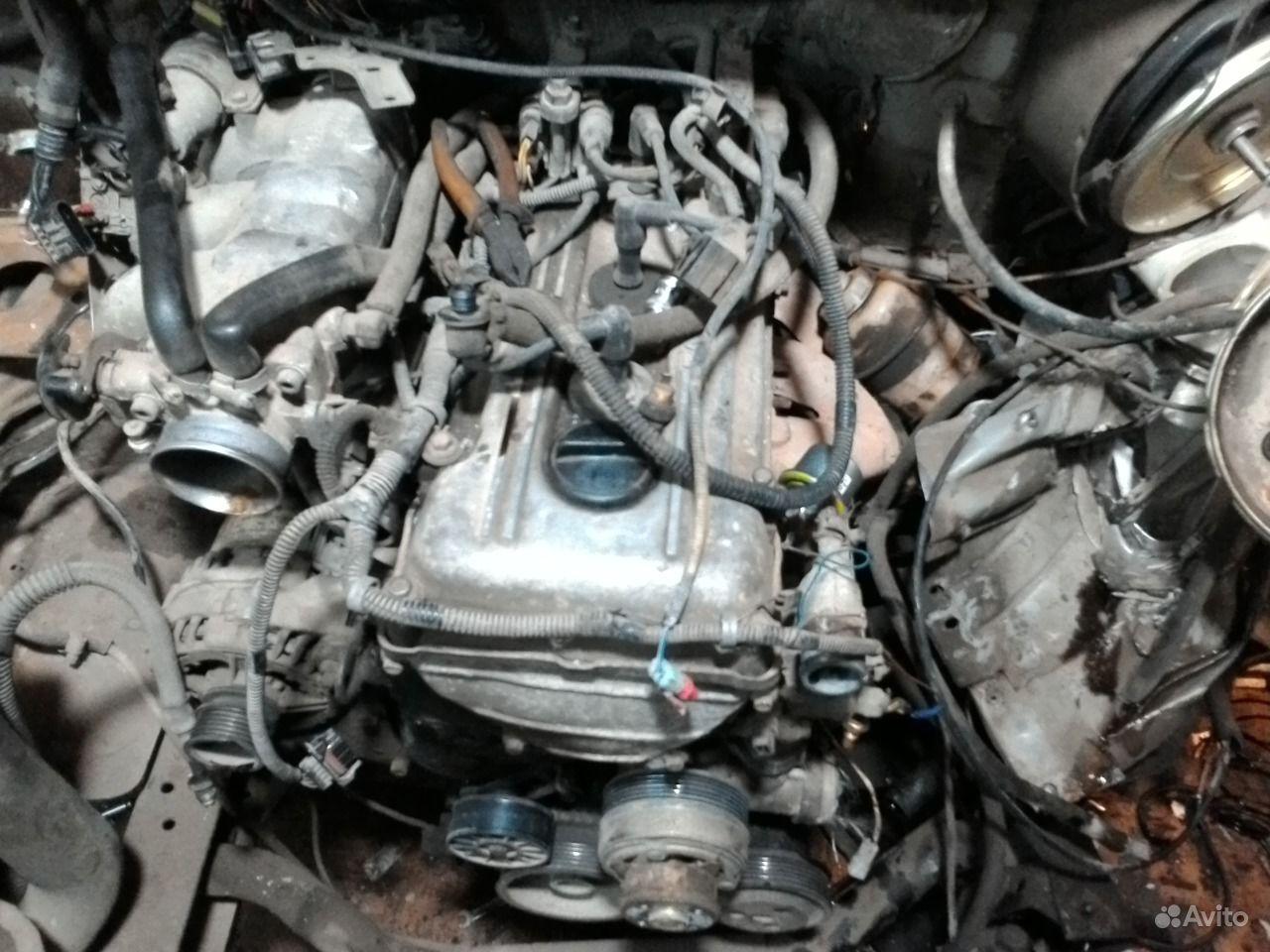 Двс двигатель 406 инжектор газель купить в Москве на Avito ...