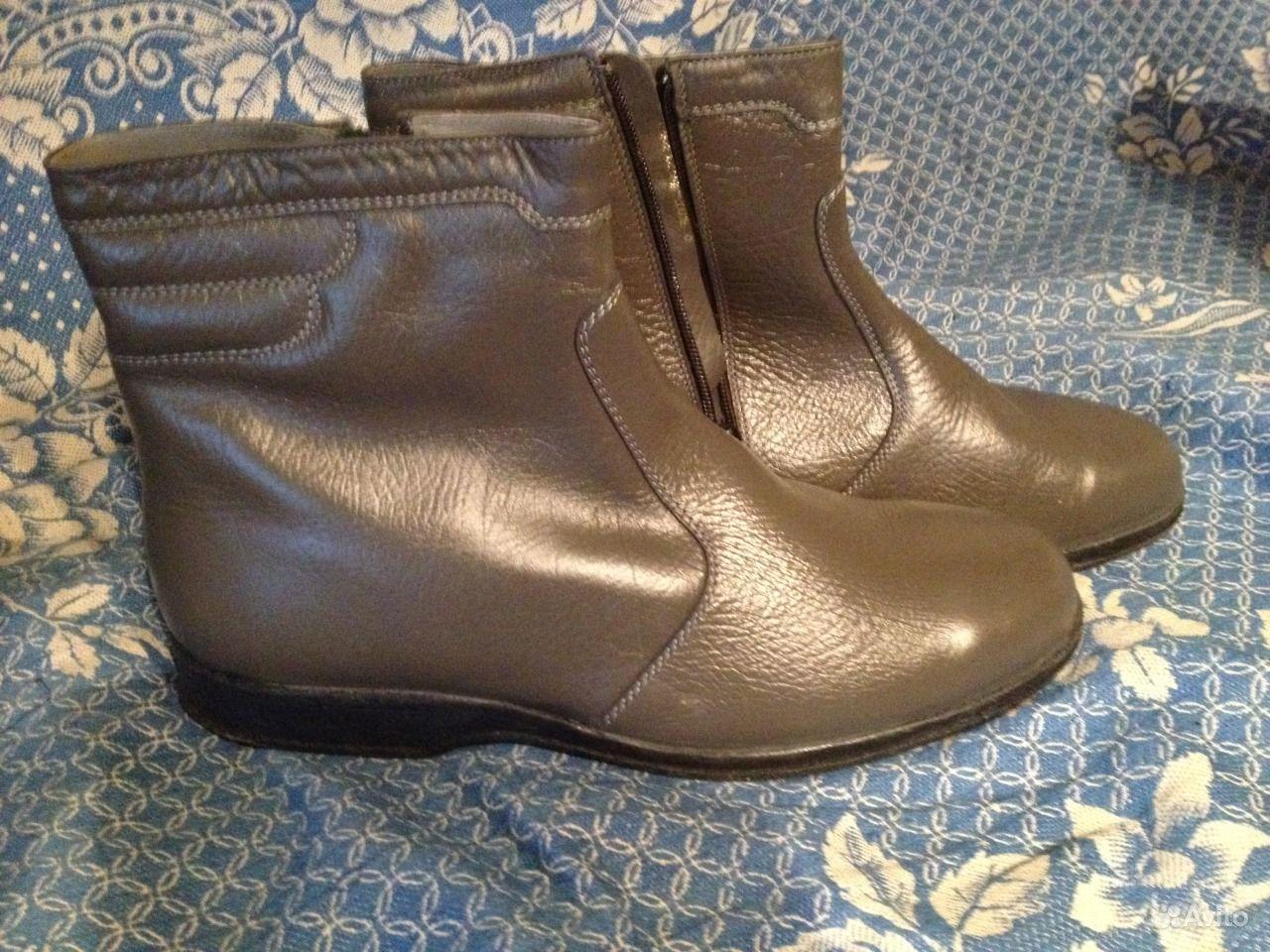 Мужская коллекция обуви больших размеров - Обувь