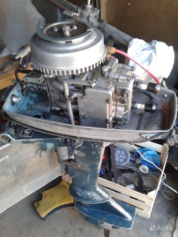 лодочные мотор ветерок-12 в нижнем новгороде