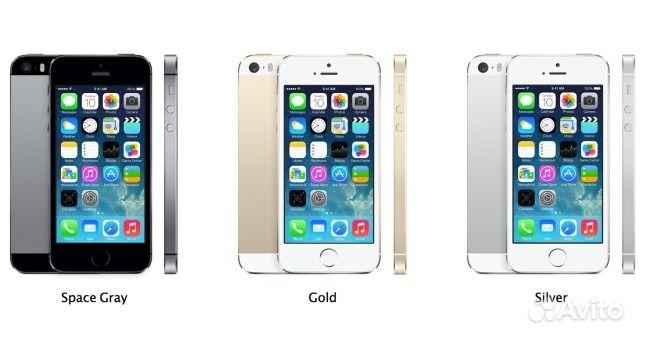 IPhone 5s lte 16/32/64 Оптом и в розницу гарантия купить
