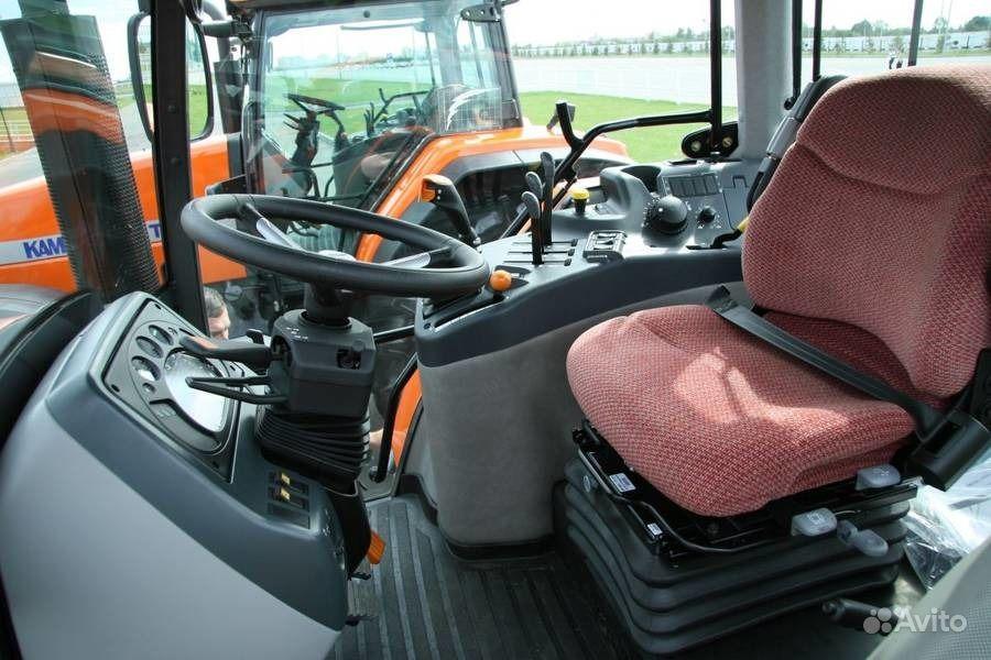 Тракторы сельскохозяйственные в Уфе: покупка и продажа.
