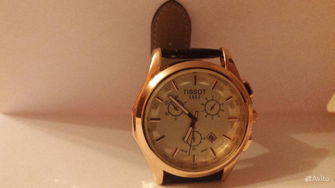 Часы tissot купить в воронеже