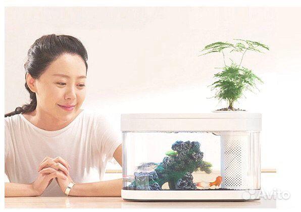 Умный аквариум xiaomi купить на Зозу.ру - фотография № 3