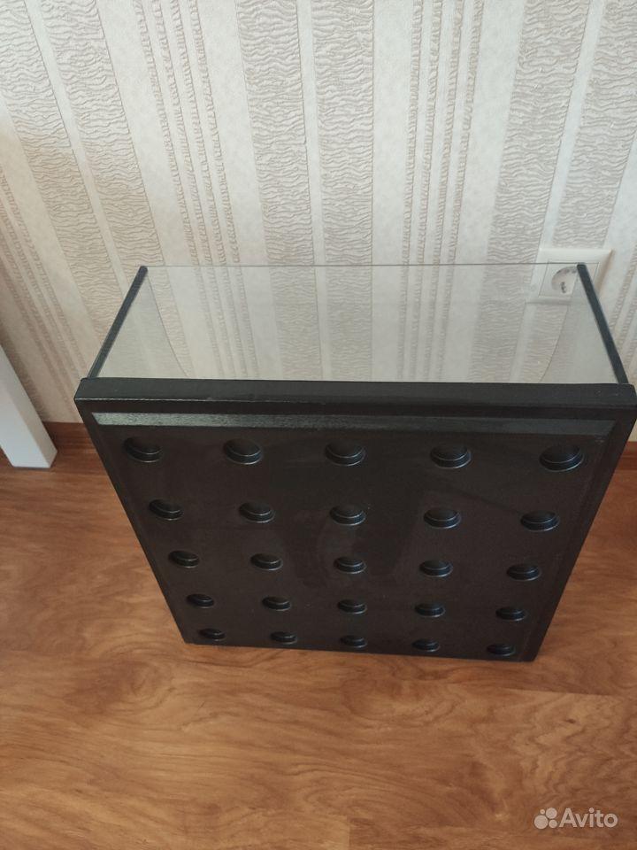 Террариум 40 литров. 45*45*31см купить на Зозу.ру - фотография № 3