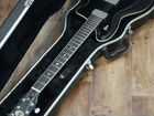 Washburn CT-4 Customshop USA (top config)