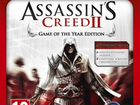 "Assassin""s Creed 2. Game of the Year ps3"