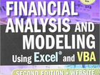 Financial Analysis and Modeling Using Excel and VB