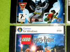 Lego Batman, Harry Potter(1-4годы)