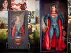 Man of steel. Neca