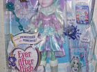 Куклы Ever After High - Epic Winter Crystal
