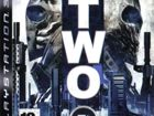 Продам, поменяю диск Army of TWO (PS3)