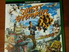 Sunset overdrive обмен/продажа xbox one
