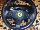Руль Ferrari GT 2-in-1 Force Feedback Racing Wheel
