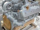 Двигатель ямз 238 нд5-75