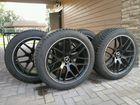 Продаю комплект колес для Mercedes GLE coupe