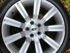 Комплект зимних колес RR Sport