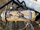 Отопитель дизельный ов-65, 12 вольт