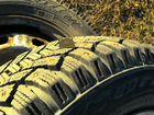 Зимние колёса R-13 к-кт