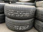 Зимние шины R16 225/55 Continental ContiWinterCont