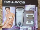 Эпилятор rowenta beauty soft extreme