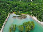 Кипарисовое озеро. сукко