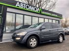 SsangYong Kyron 2.0МТ, 2012, 167000км
