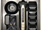 Zelmer машинка для стрижки