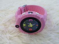 Детские часы с GPS Smart Baby Watch гарантия