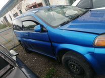 Honda HR-V, 2001, с пробегом, цена 30000 руб.