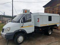 ГАЗ ГАЗель 3302 изотермический, 2006