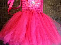 50bf1d1211d Нарядные платья для девочек - купить сарафаны и юбки в Челябинске на ...