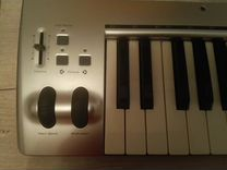 Midi-клавиатура M-Audio Keystation 49es