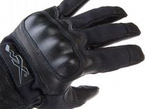 Wiley X CAG-1 Combat Assault Glove Black Tan
