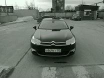 Citroen C5, 2013 г., Москва