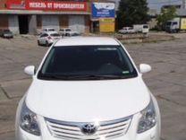 Toyota Avensis, 2009 г., Краснодар