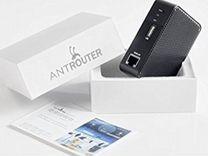 AntRouter R1-LTC