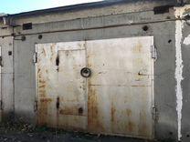 Куплю гараж в чайковском на авито окоф для металлического гаража