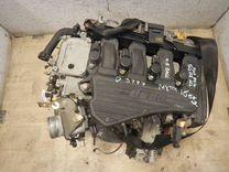 Двигатель (двс) Fiat Stilo 1,6л. (182B6.000) — Запчасти и аксессуары в Самаре